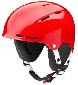 KASK HEAD TAYLOR RED