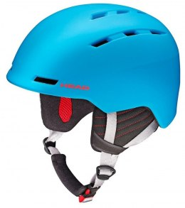 KASK HEAD VICO BLUE